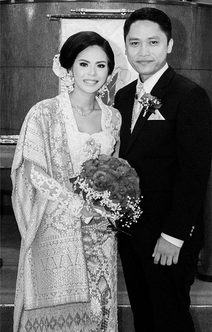 Wedding Sarah & Rony by Video Art - 017