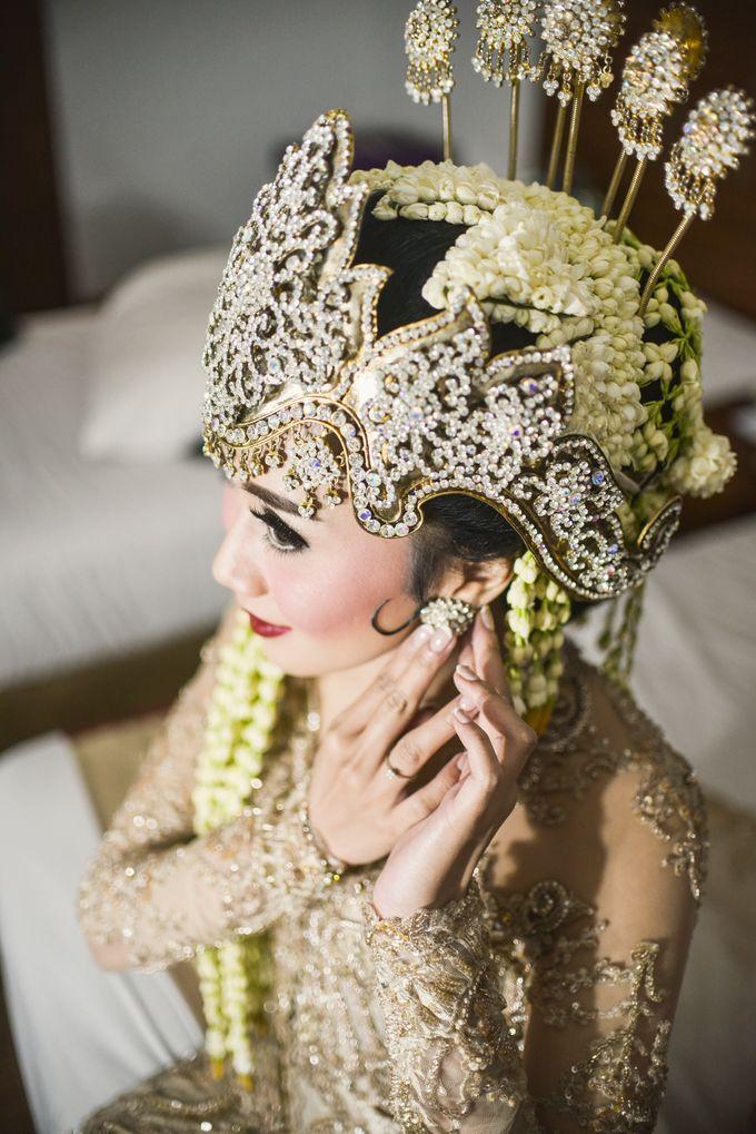 Adela & Dimas | Wedding by Kotak Imaji - 018