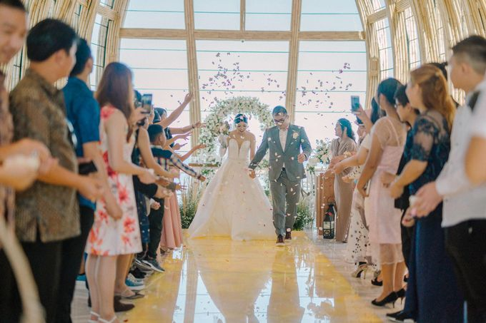 The Apurva Kempinski Wedding by White Roses Planner by The Apurva Kempinski Bali - 005