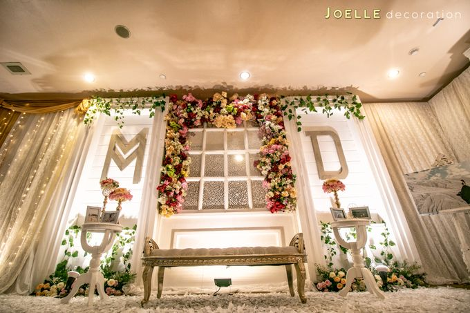 Victorian Love by Joelle Decoration - 021