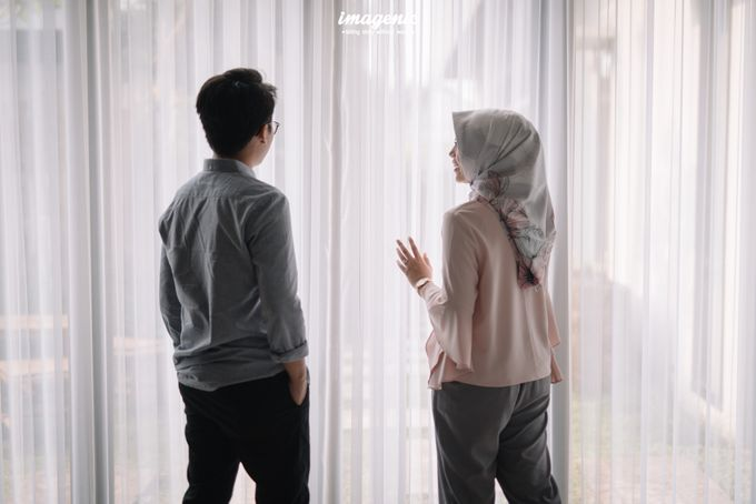 Prewedding M & F by Imagenic - 014