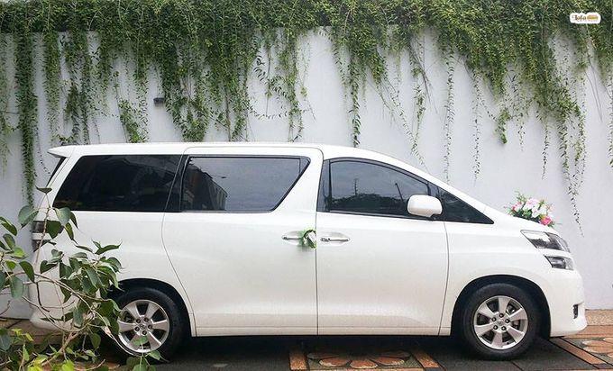 Sophia Bridal Mobil Pengantin Wedding Car Budiyanto Yeyen 12 Januari 2019 by Fendi Wedding Car - 001