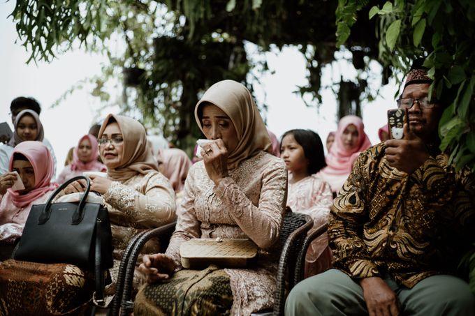 Resa & Bunga Wedding by AKSA Creative - 014
