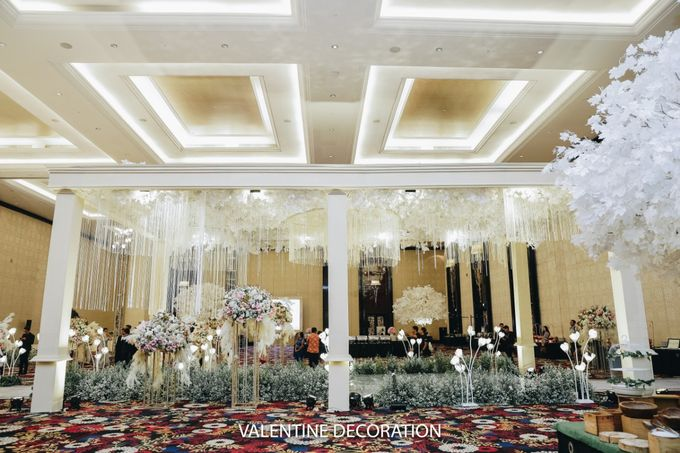 Ary & Dita  Wedding Decoration by MY MUSE BY YOFI - 017