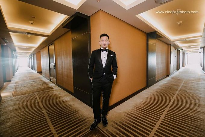 Touch Of Love by Casamento Events Management - 015
