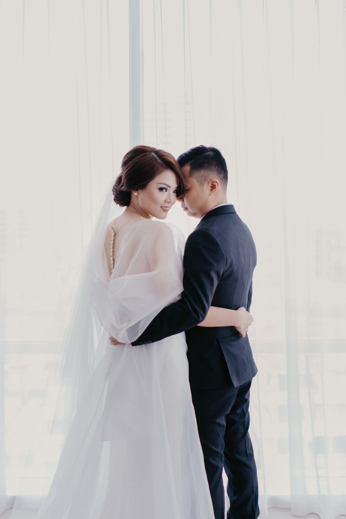 The Wedding of Charil & Silvia by Memoira Studio - 017
