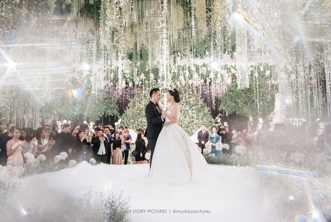 Ito & Jovi Wedding by My Story Photography & Video - 021