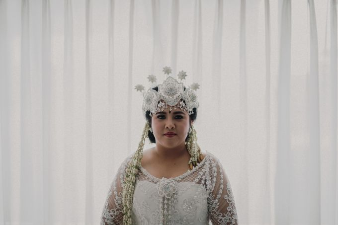 Bia & Dony Wedding by AKSA Creative - 017