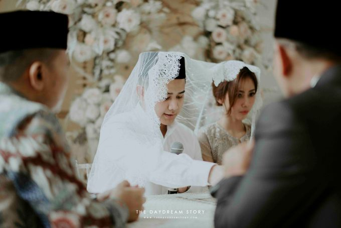 Adit & Mona Akhad by Excellent Organizer - 015