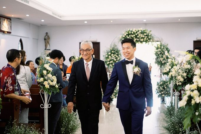 Wedding of Brian & Michelle by Nika di Bali - 017