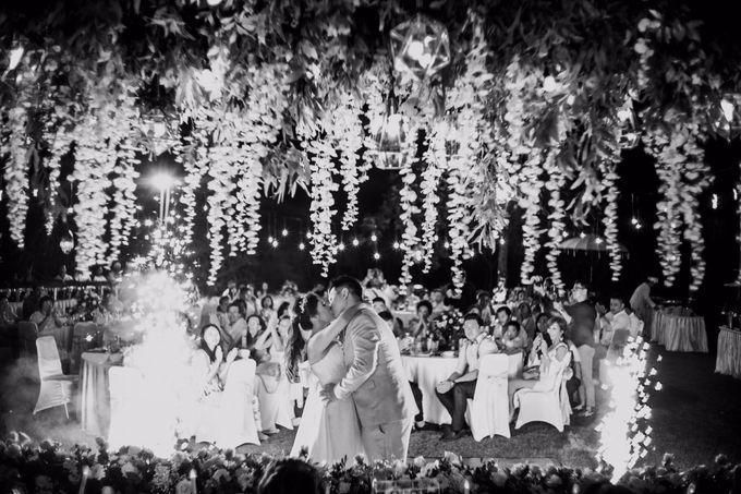 In Honor of Lucky & Mariska by Bali Becik Wedding - 018