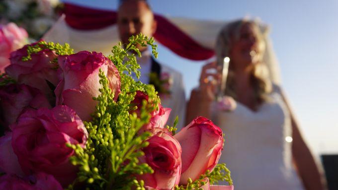 Wedding by the sea in Antalya -Lucy & Daniel- by Wedding City Antalya - 016