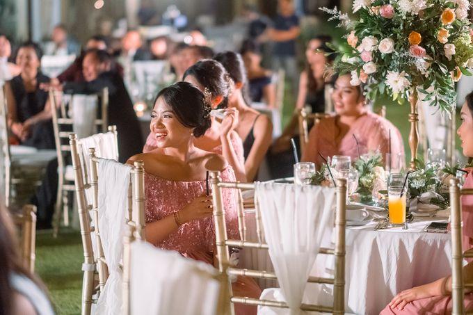 Wedding of Kerma & Arsita by Nika di Bali - 017