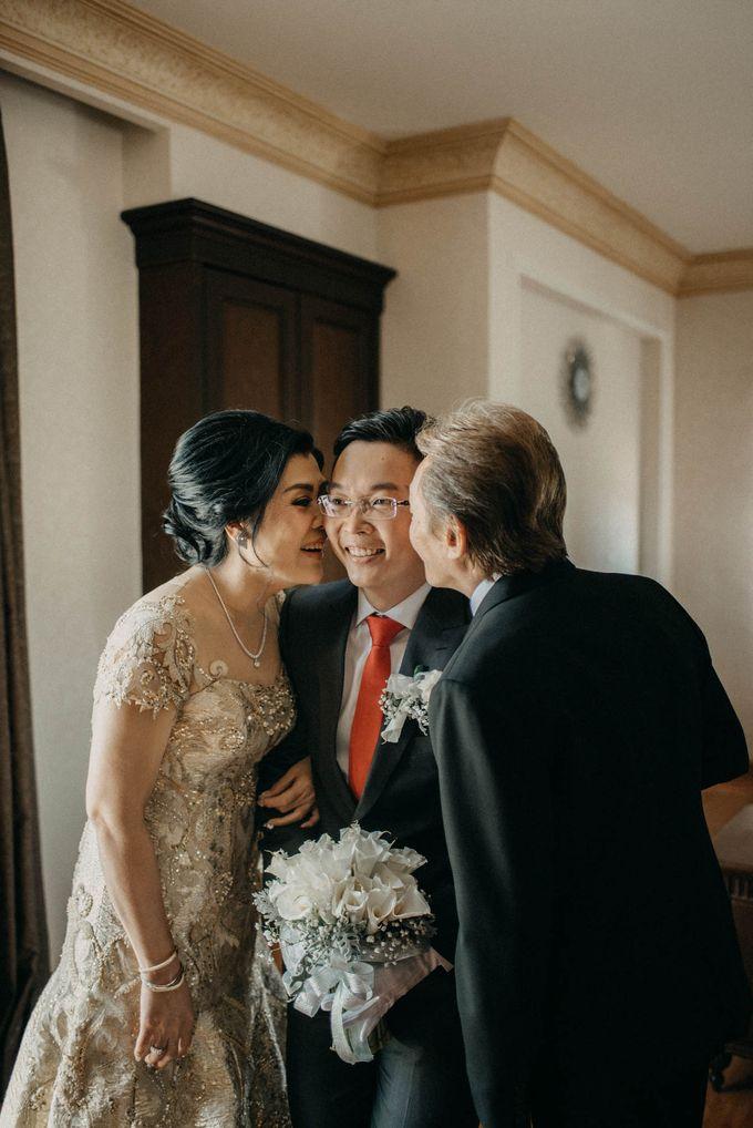 HENDRA & JENNY WEDDING by DHIKA by MA Fotografia - 017