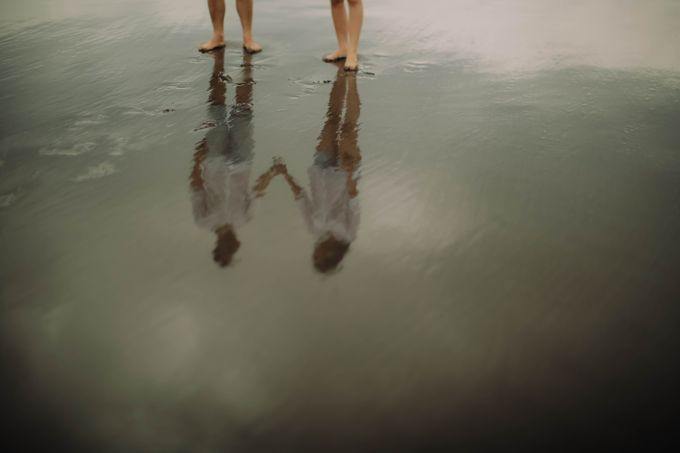 PRE - WEDDING DANIEL & KARINA BY HENOKH WIRANEGARA by All Seasons Photo - 013