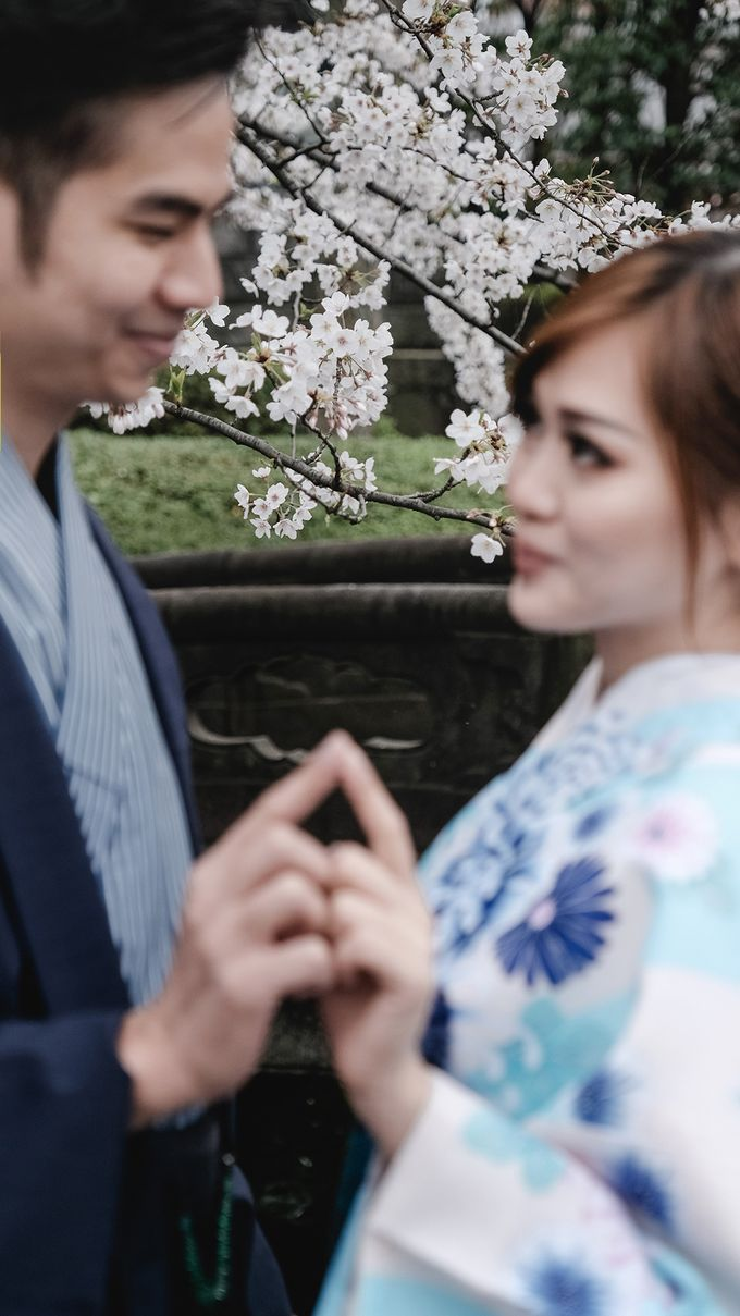 Anthony & Esther Japan Tokyo Prewedding by PICTUREHOUSE PHOTOGRAPHY - 015