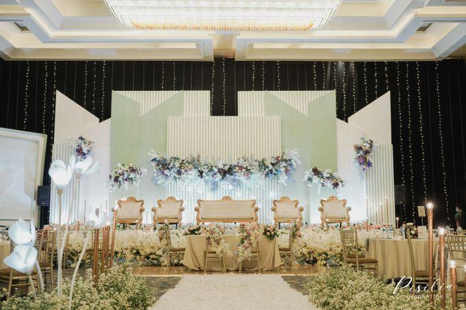 Sheraton Gandaria, 27 Jun '21 by Sheraton Grand Jakarta Gandaria City Hotel - 017
