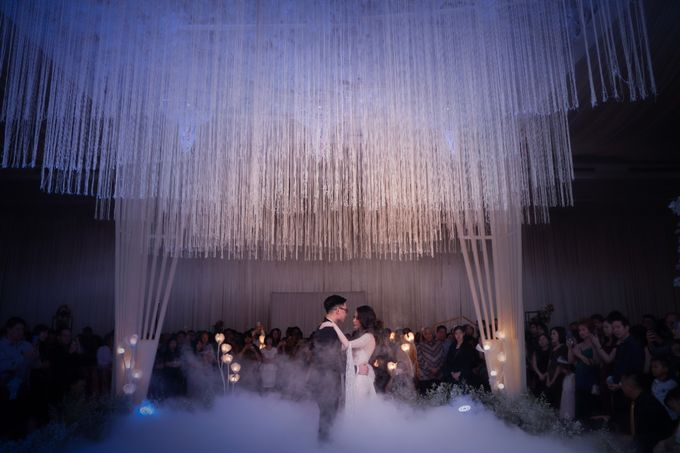 Ludwig & Eve Wedding Decoration by Andy Lee Gouw MC - 017