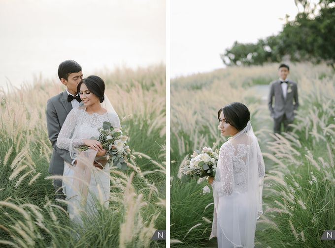 Billy & Rachel Wedding by Wong Hang Distinguished Tailor - 019