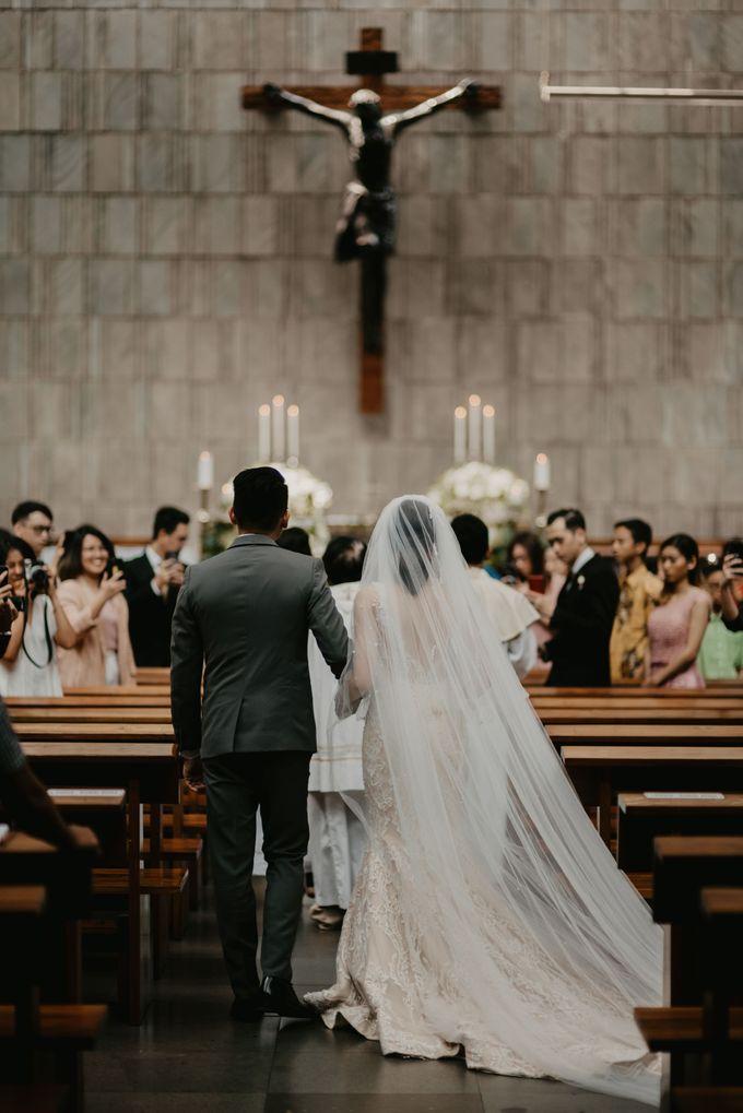 Irvan & Aditha Wedding by AKSA Creative - 017