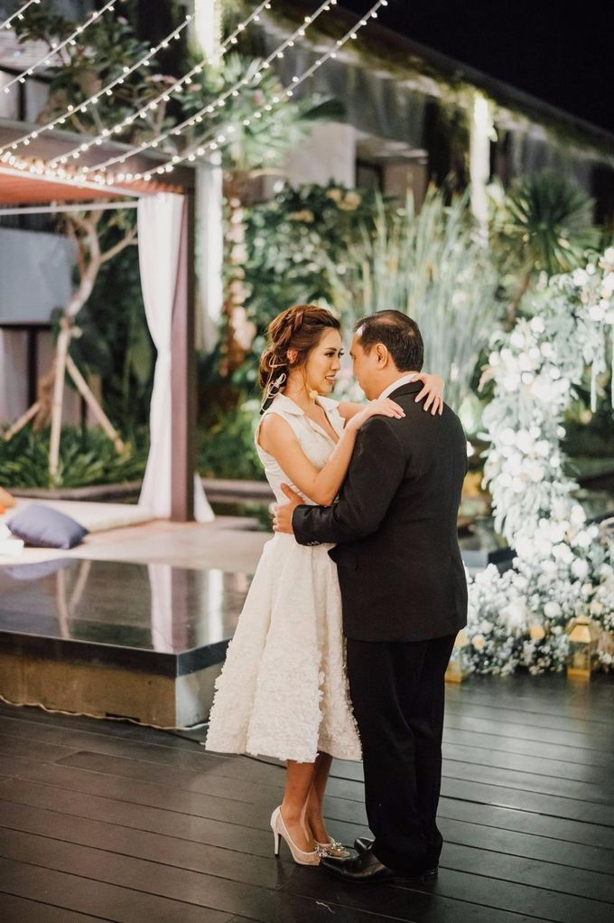 The Wedding of Kevin Wijaya & Luisa Andrea by Lithe Atelier - 003