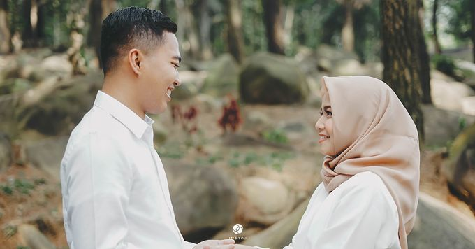 Pre Wedding Latif and Fina by It'syou Pictures - 013