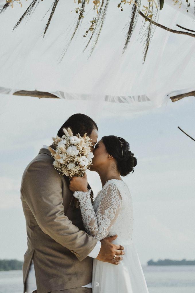G & A // Wedding by Katakitaphoto - 026