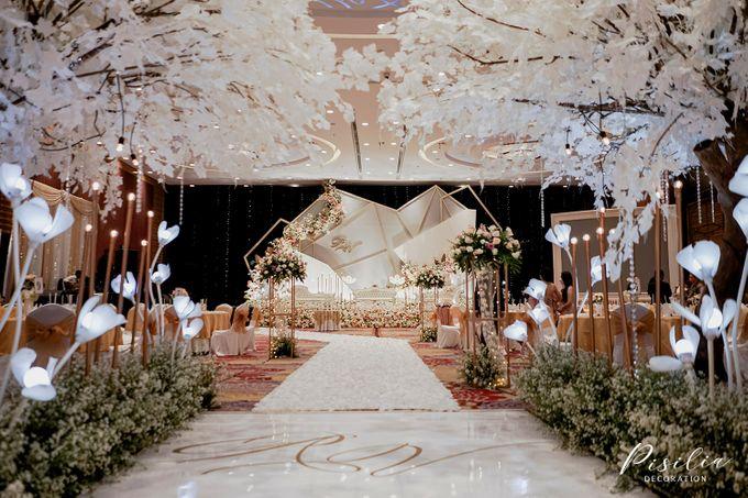 Skeno Hall, 27 Feb '21 by IKK Wedding Venue - 017