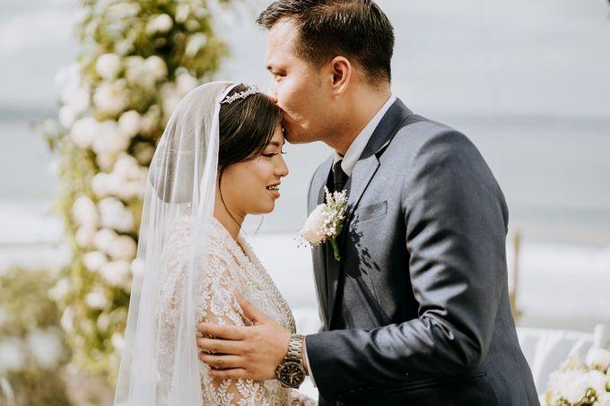 Wedding Dennis & Tara by Nika di Bali - 017