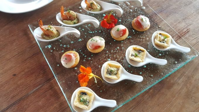 Canapes and Bar by Excelsior Bali Catering - 003
