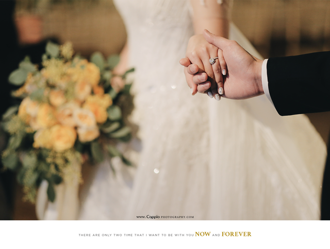 The Wedding of John and Jesslyn by Cappio Photography - 016