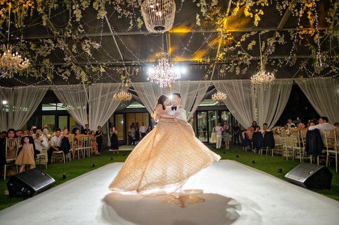 Richard & Lucy by Bali Wedding Paradise - 021