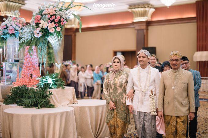Wedding A & Y by Imagenic - 009