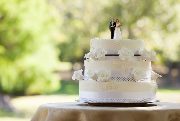 Wedding Cakes by CUPCAKES COMPANY - 006