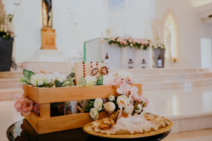 Wedding Hosana & Vina by Ananda Yoga Organizer - 015