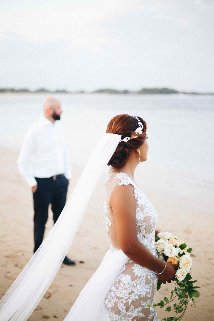 Wedding of Susan & Richard by Mata Zoe - 010