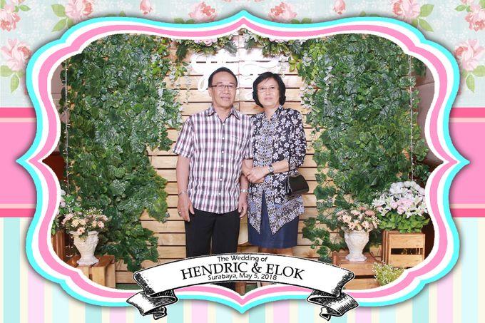 hendrik & Elok wedding by The Caramel's Corner - 017