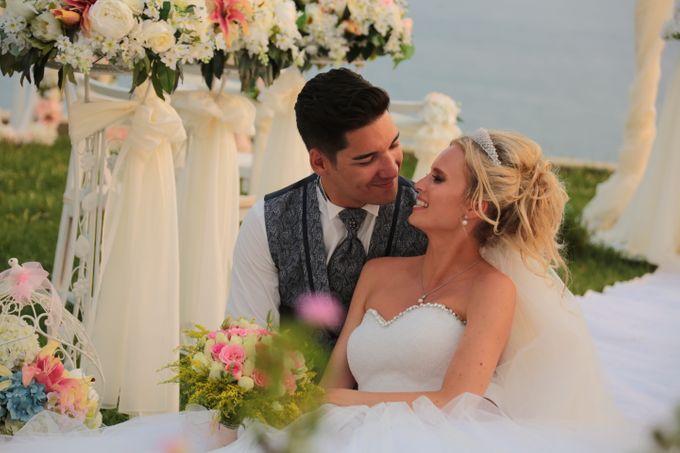 German Wedding in Antalya - Davut & Katya - by Wedding City Antalya - 017