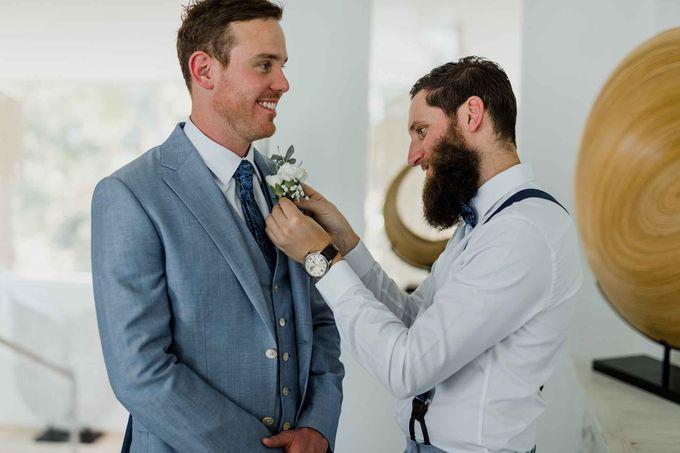 Oshiel & Patrick Wedding Preparation by White Roses Planner - 017