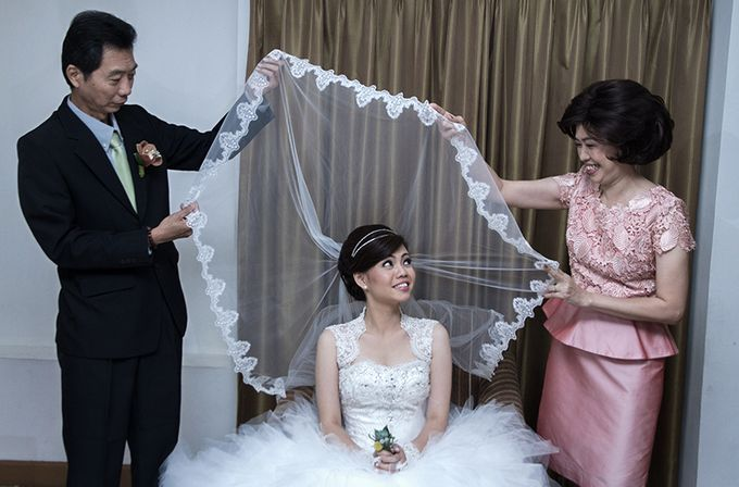 Wedding story of Richard & Cecilia by Video Art - 018