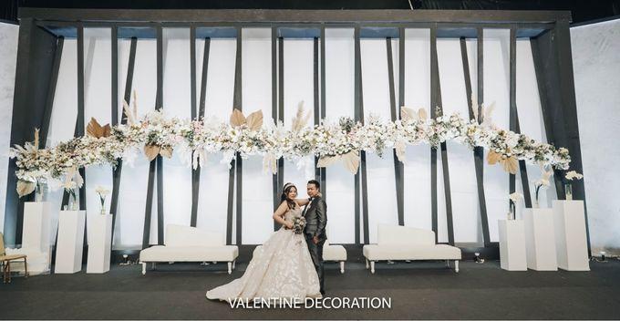 Sandy & Ferlina Wedding Decoration by TOM PHOTOGRAPHY - 018