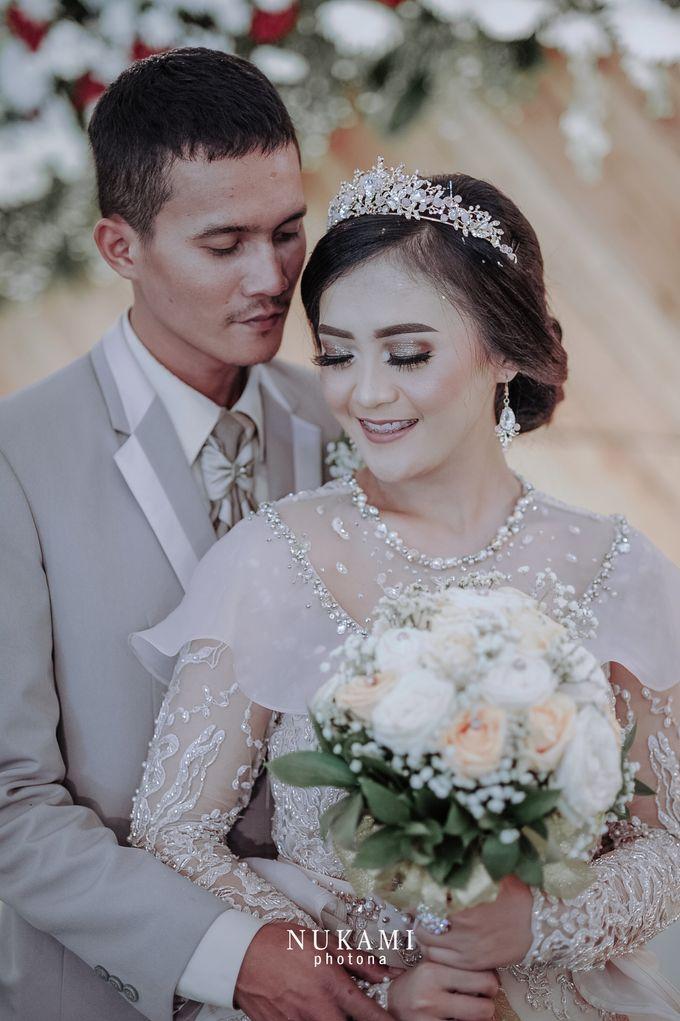 Wedding Mega & Dimas by Rumah Makan Ponyo - 006
