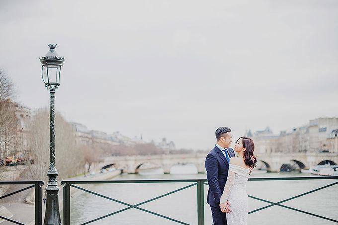 Prewedding Overseas Jessy & Tora by ThePhotoCap.Inc - 013