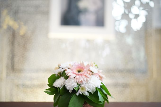 Wedding Experience by Allium Tangerang Hotel - 015