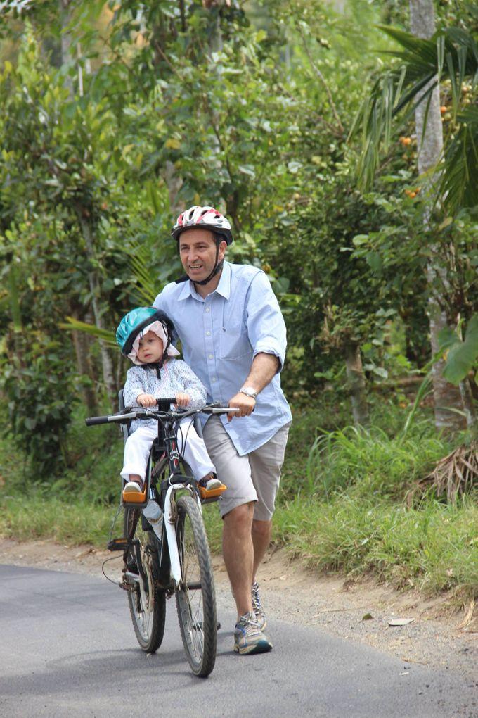 Activities - Eco Cycling by De Umah Bali - 013