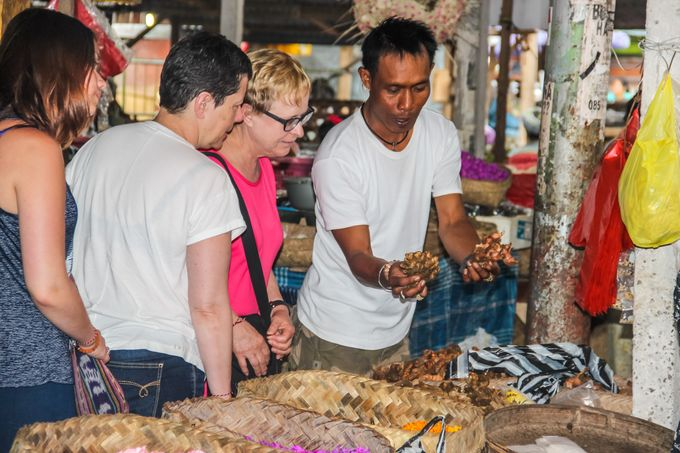 Balinese Cooking Lesson by De Umah Bali - 028