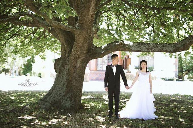 Wedding photography prewedding by k folio photography - 004
