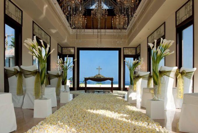 Cloud Nine Chapel by The St Regis Bali Resort - 002