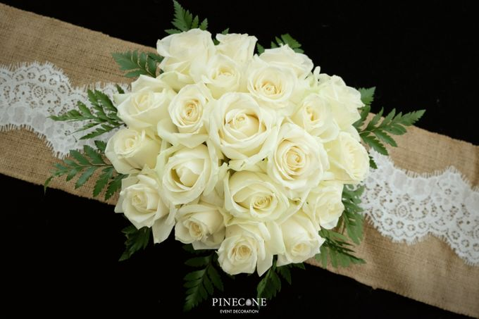 The Wedding of Indri & Rendi by Malaka Hotel Bandung - 006
