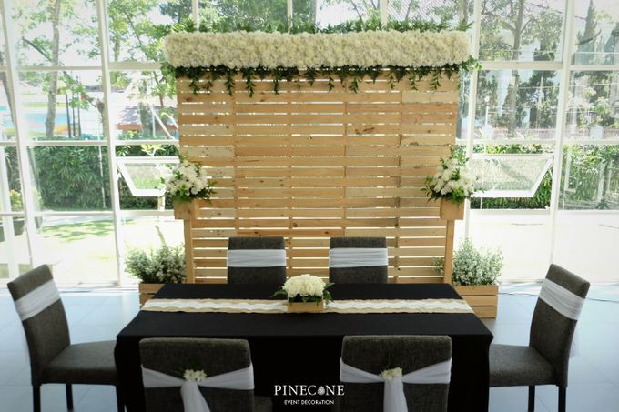 The Wedding of Indri & Rendi by Malaka Hotel Bandung - 003